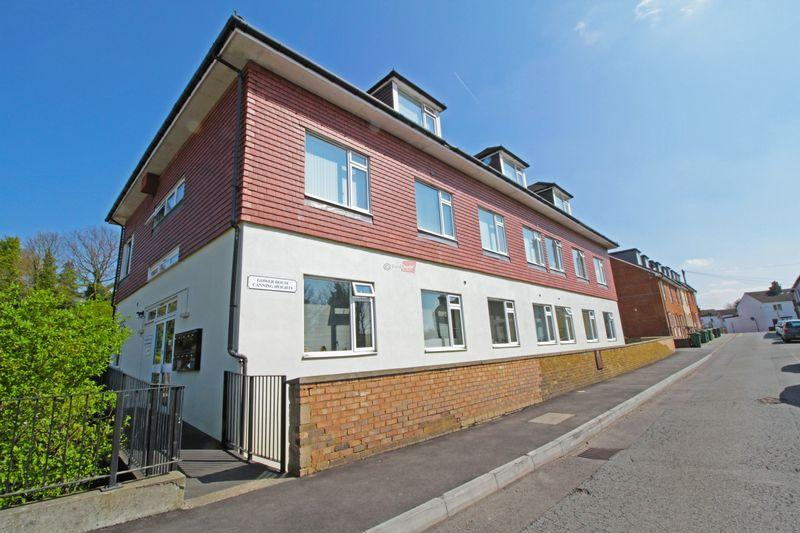 2 Bedrooms Apartment Flat for sale in Canning Street, Maidstone