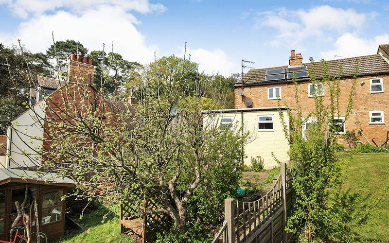 3 Bedrooms End Of Terrace House for sale in Park Hill, Ampthill