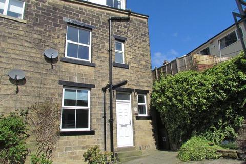 4 bedroom terraced house to rent - Foulds Terrace, Bingley