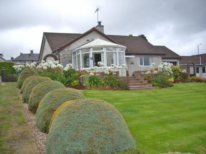 4 Bedrooms Detached House for sale in Ty Mawr, Menai Bridge