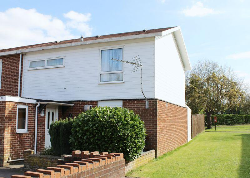 3 Bedrooms End Of Terrace House for sale in Stockham Park, Wantage