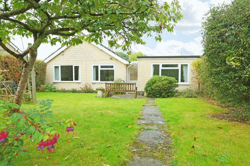 2 Bedrooms Detached Bungalow for sale in Broadmead, Corsham