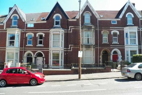 1 bedroom flat to rent - Sketty Road, Uplands