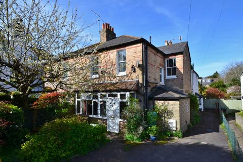 4 bedroom terraced house for sale - Alum Chine