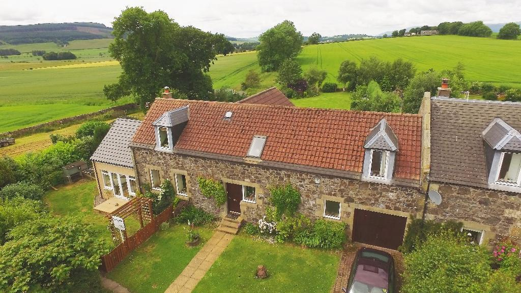 4 Bedrooms Semi Detached House for sale in Easter Cockairney Cottage, Cleish, Kinross, KY13 0LH