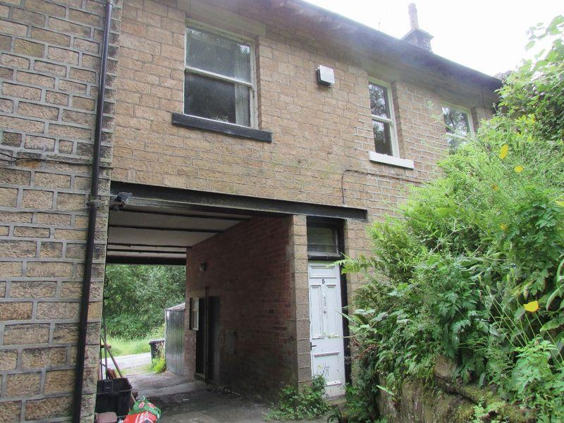 1 Bedroom House for sale in Oakville Road, Hebden Bridge