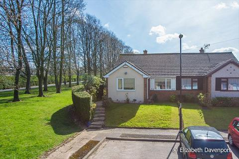 2 bedroom semi-detached bungalow for sale - Shelfield Close, Mount Nod, Coventry