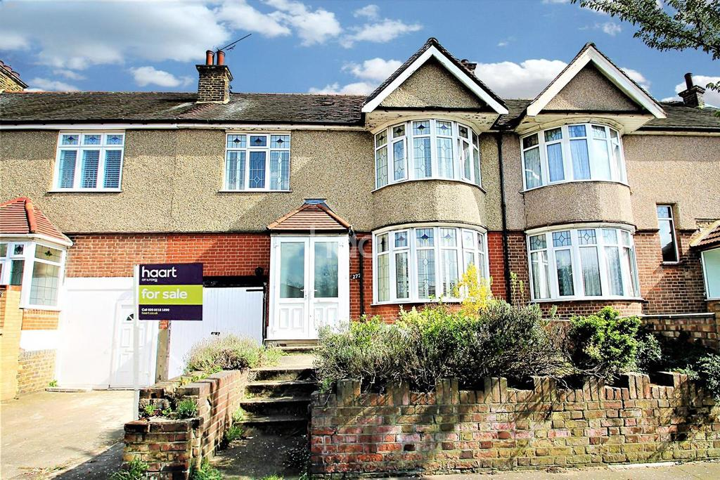 3 Bedrooms Terraced House for sale in South Park Drive, Seven Kings, Ilford, Essex
