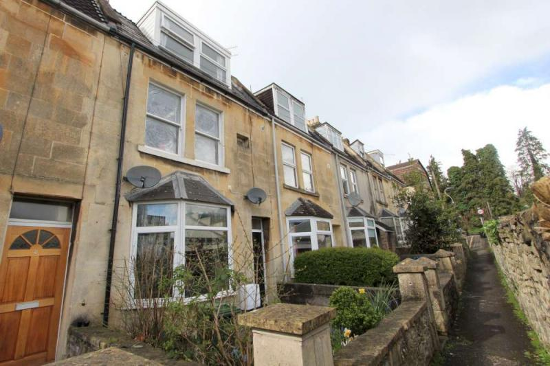 4 Bedrooms Terraced House for sale in Onega Terrace