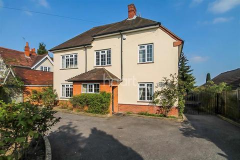 4 bedroom detached house to rent - Shinfield Road, Reading, RG2 9BE