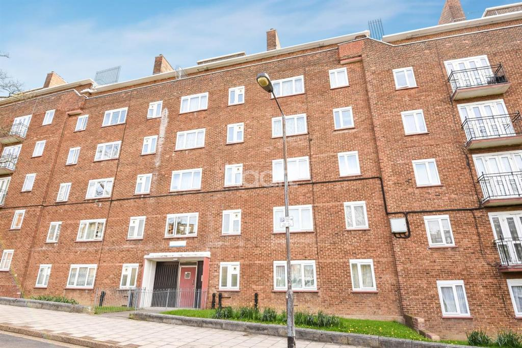 3 Bedrooms Flat for sale in Denmark Hill, Camberwell SE5