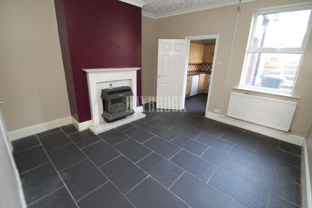 2 Bedrooms Terraced House for sale in Evelyn Street, Rawmarsh