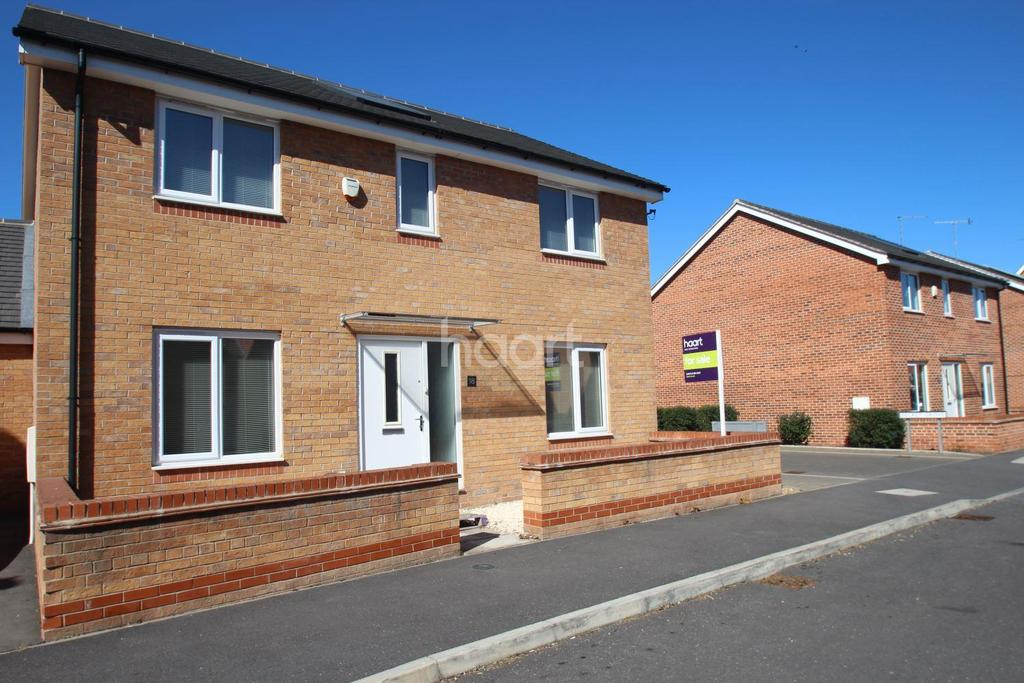4 Bedrooms Detached House for sale in Kenny Avenue, Wilford, Nottinghamshire