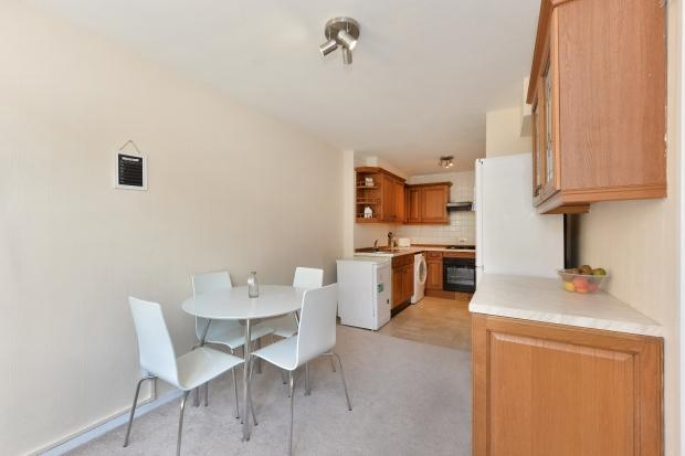 2 Bedrooms Apartment Flat for sale in Walham Green Court Cedarne Road, Fulham, SW6
