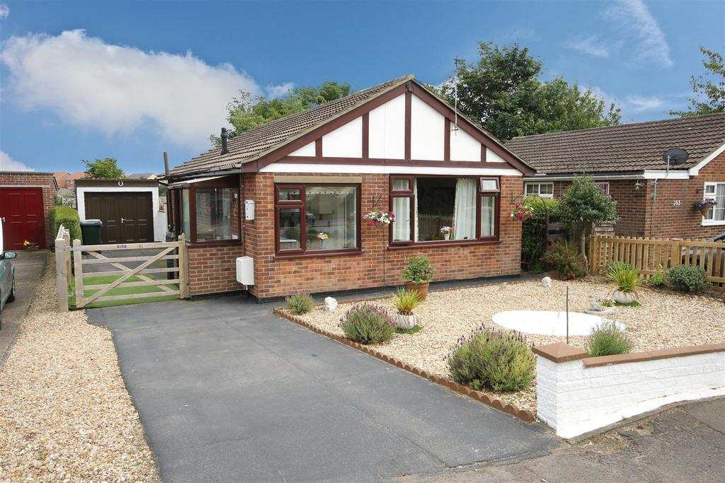 2 Bedrooms Detached Bungalow for sale in 181 Golf Road, Mablethorpe