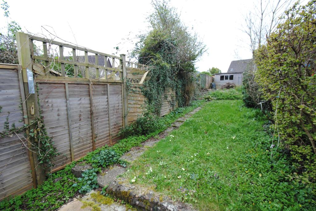 2 Bedrooms Terraced House for sale in South Street, Wiveliscombe