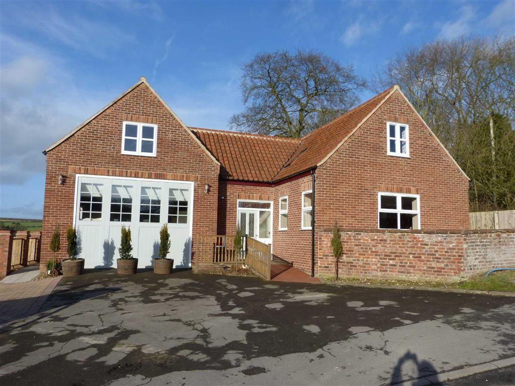 3 Bedrooms Semi Detached House for sale in The Old Fire Station, Sledmere