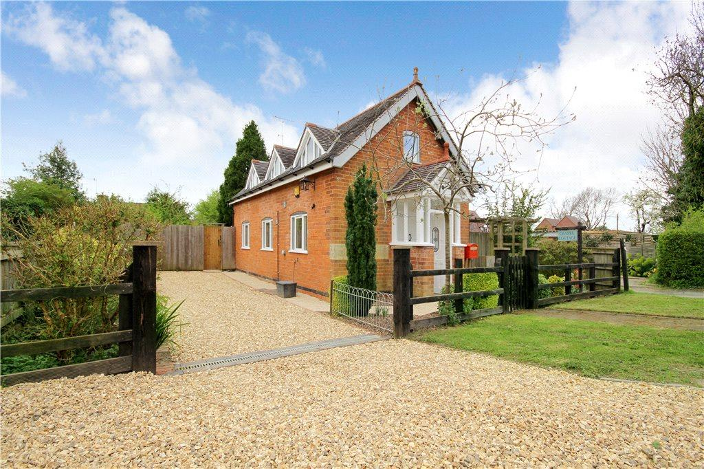 2 Bedrooms Detached House for sale in Welford Road, Long Marston, Stratford-Upon-Avon, Warwickshire, CV37