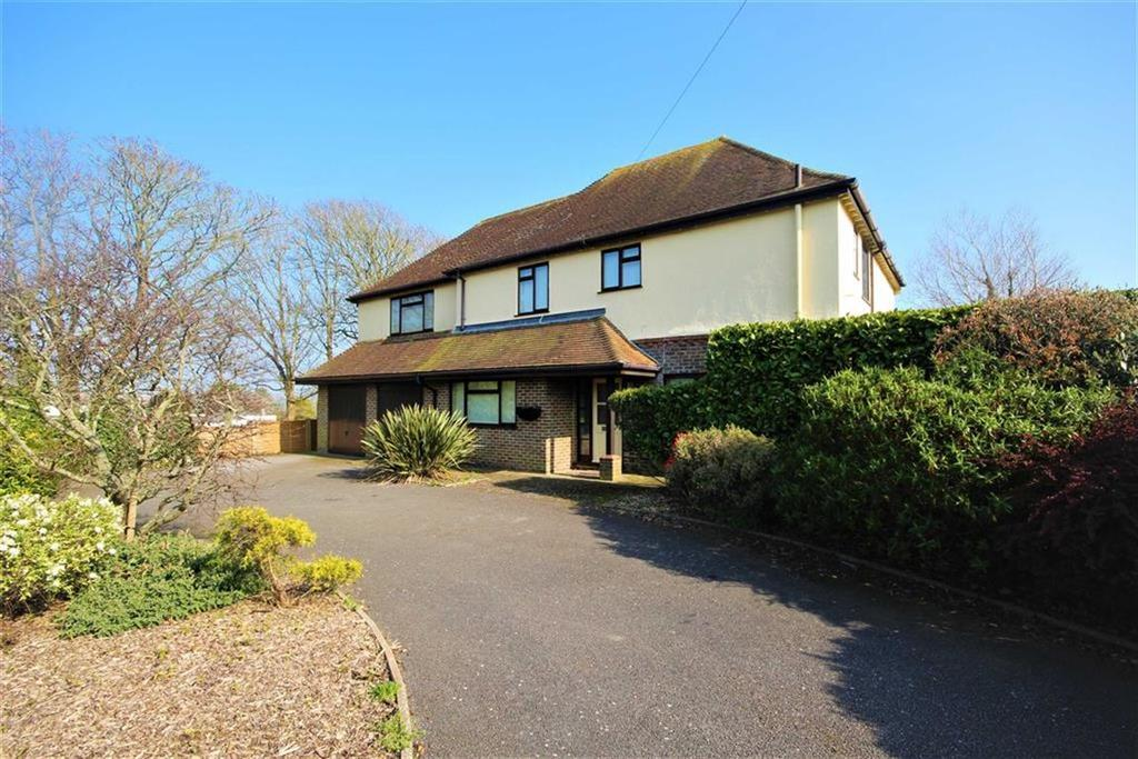 4 Bedrooms Detached House for sale in Western Road, Newhaven