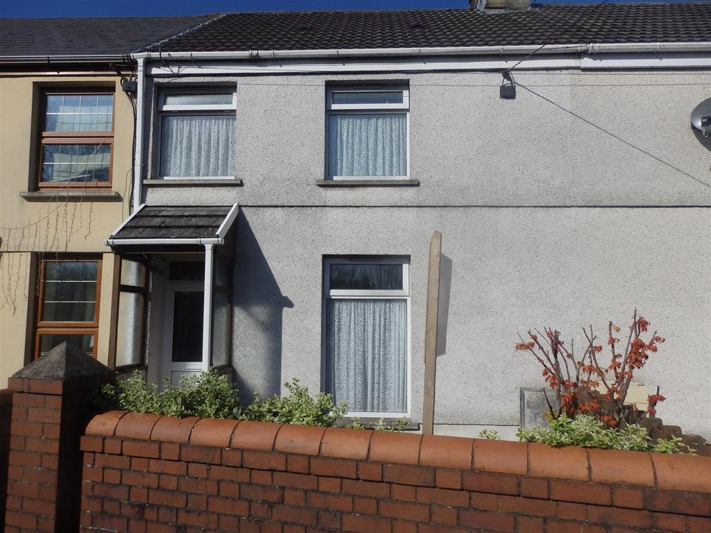3 Bedrooms Terraced House for sale in Pembrey Road, Kidwelly