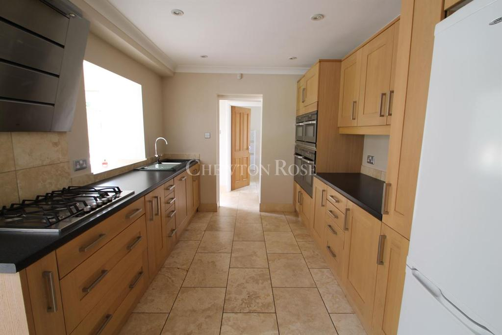 5 Bedrooms Detached House for sale in Sully, Vale of Glamorgan