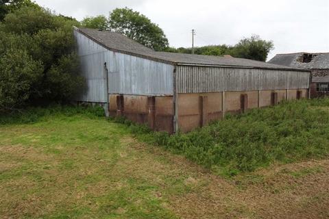 Residential development for sale - Thurle Farm, Taw Valley, Chulmleigh, Devon, EX18