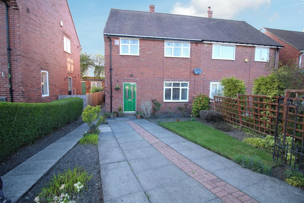 3 Bedrooms House for sale in Lansbury Gardens, Gateshead