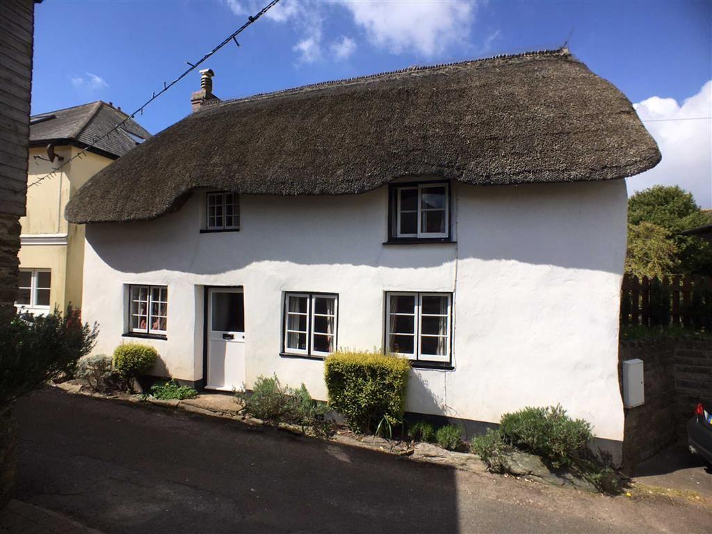 3 Bedrooms Detached House for sale in Chapel Lane, Malborough, Kingsbridge, Devon, TQ7