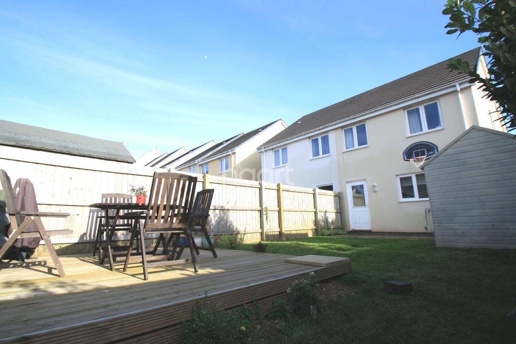 2 Bedrooms Semi Detached House for sale in Unity Park, Higher Compton