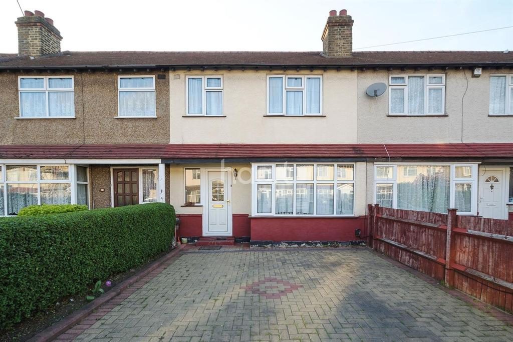 3 Bedrooms Terraced House for sale in Westbourne Road, Hillingdon