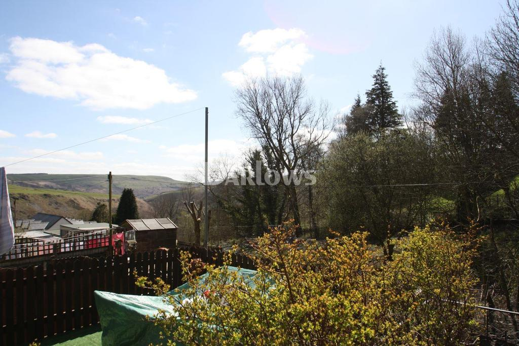 3 Bedrooms Terraced House for sale in Penrhys Uchaf, Tylorstown