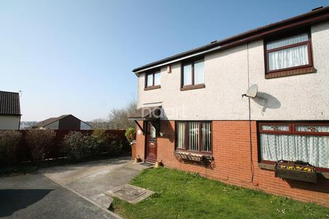 3 bedroom semi-detached house for sale - The Heathers, Woolwell