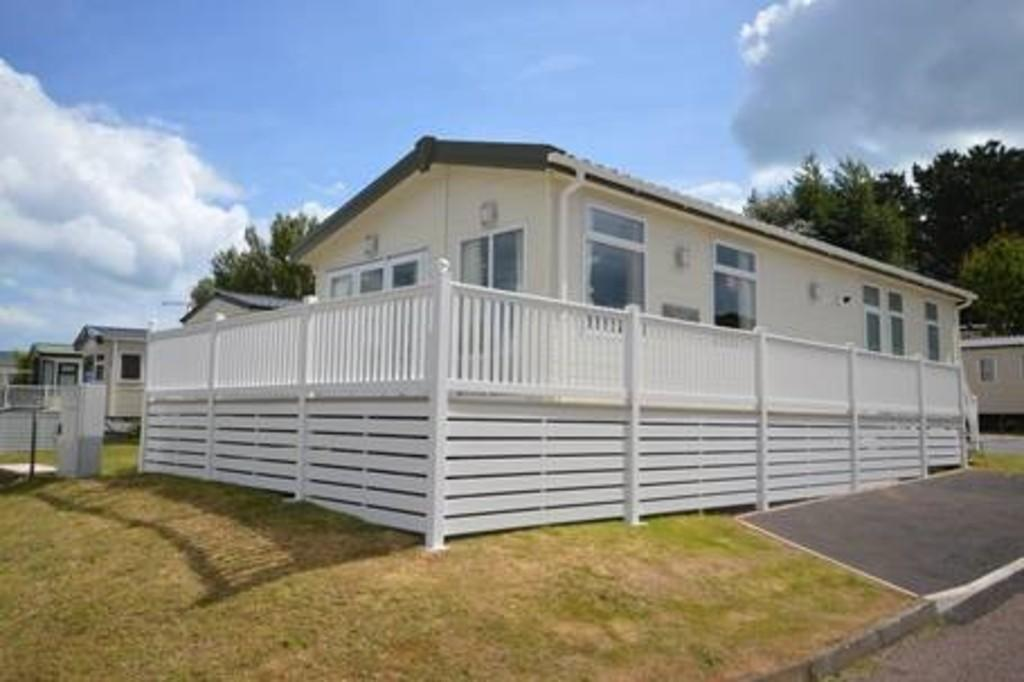 2 Bedrooms Mobile Home for sale in Dawlish Warren, EX7 0LZ