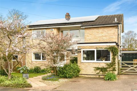 4 bedroom detached house for sale - High Green, Thorpe Hamlet, Norwich, Norfolk, NR1