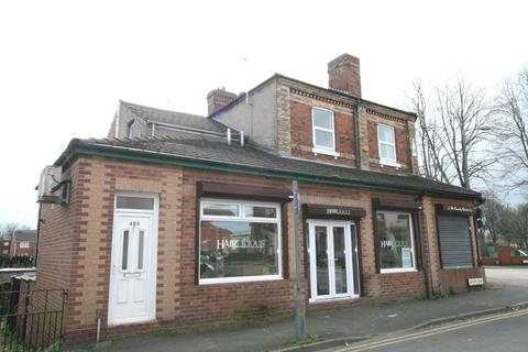 2 bedroom apartment to rent - Rhosddu Road, Rhosddu, Wrexham, LL11