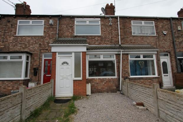 2 Bedrooms Terraced House for sale in Fleet Lane St Helens