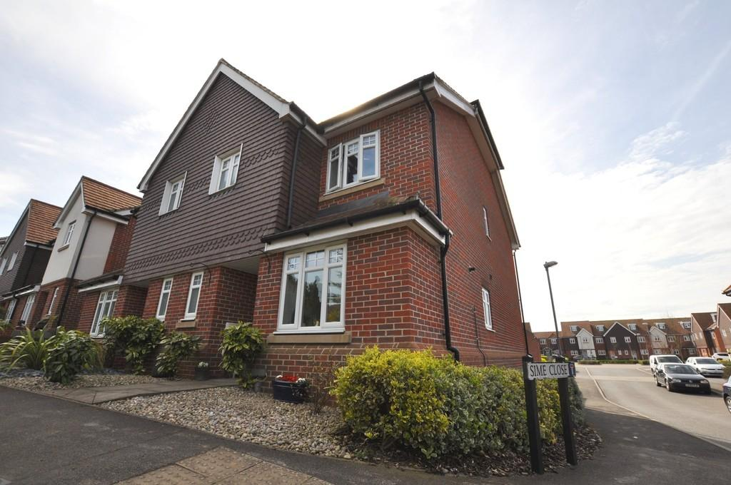 3 Bedrooms Semi Detached House for sale in Keens Lane, Guildford