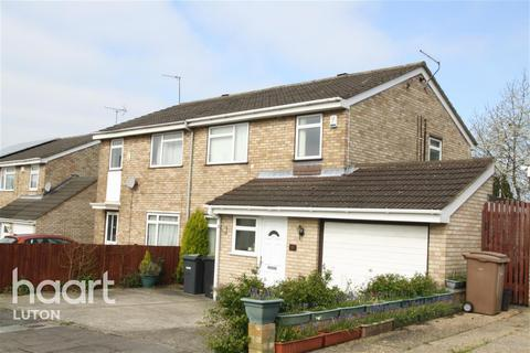 3 bedroom detached house to rent - Ventnor Gardens, Limbury Borders