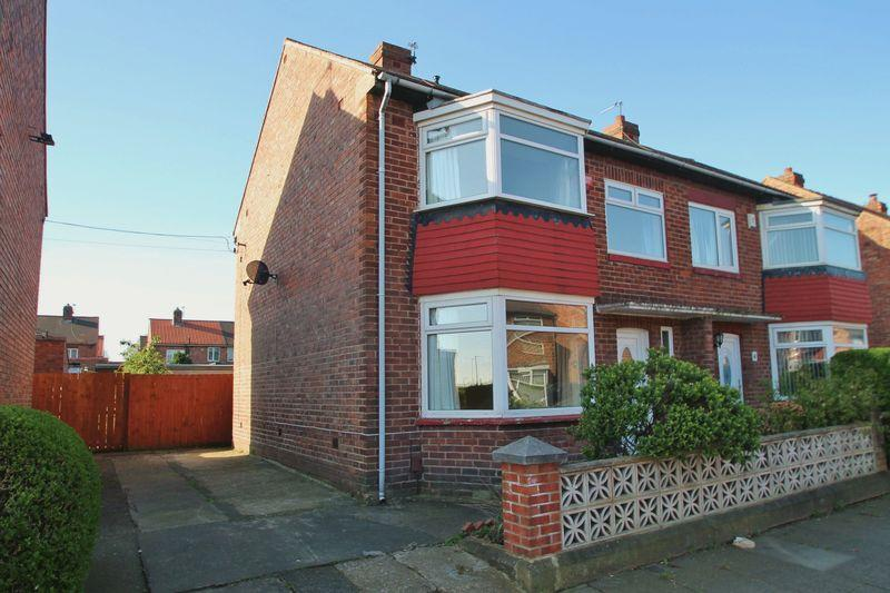 3 Bedrooms Semi Detached House for sale in Westminster Road, Linthorpe