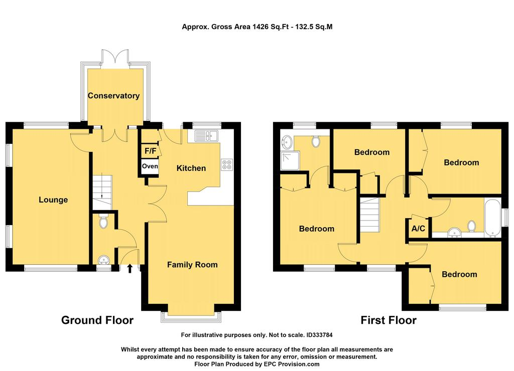 Green Pastures Road Wraxall 4 Bed Detached House 549 000