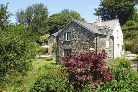 5 bedroom detached house for sale - Parracombe, West Exmoor