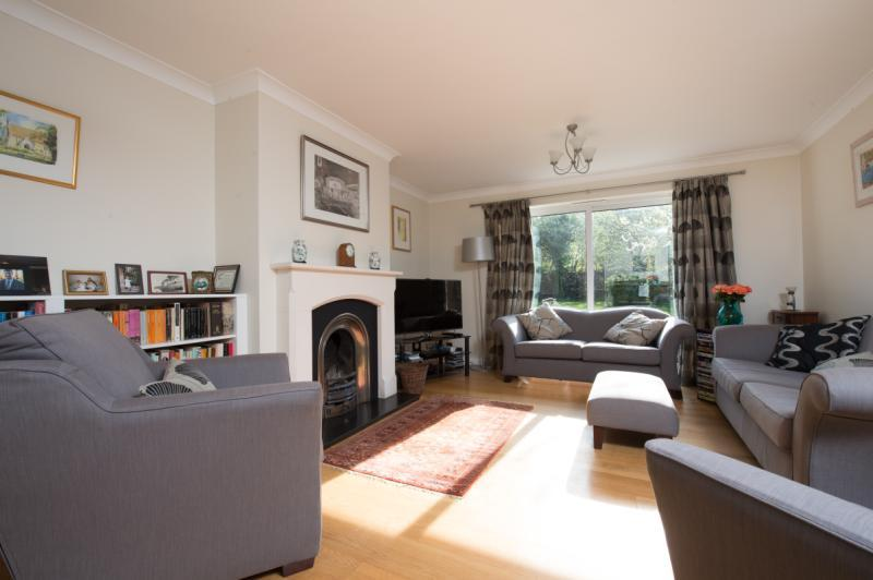 5 Bedrooms Detached House for sale in Franklin Road, Headington, Oxford, Oxfordshire