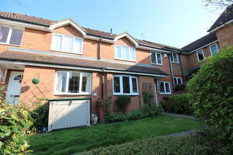 2 bedroom terraced house for sale - Eagle Close, Waltham Abbey EN9
