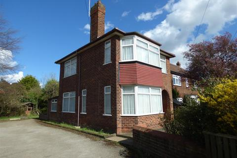 3 bedroom detached house for sale - Hull Road, Woodmansey, Beverley