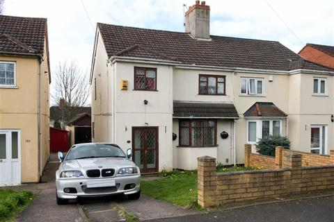 165 old fallings lane bushbury wolverhampton west midlands wv10 3 bed semi detached house - Garage moretton communay ...