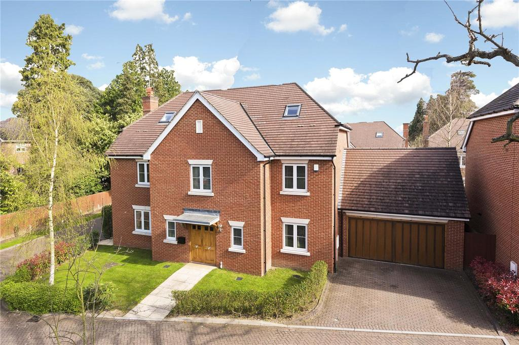 6 Bedrooms House for sale in Warren Mews, Weybridge, KT13