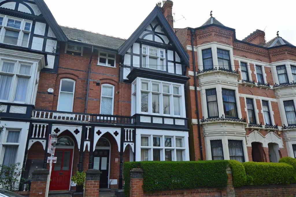 5 Bedrooms Block Of Apartments Flat for sale in Ashleigh Road, Off Narborough Road