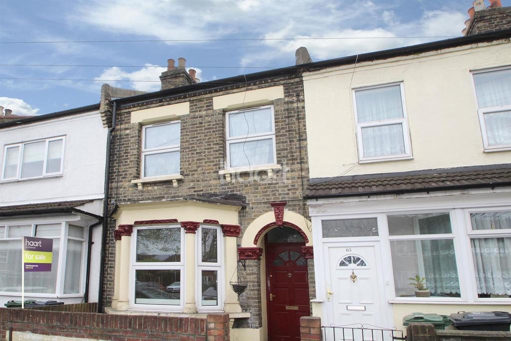 2 Bedrooms Flat for sale in Harrow Road