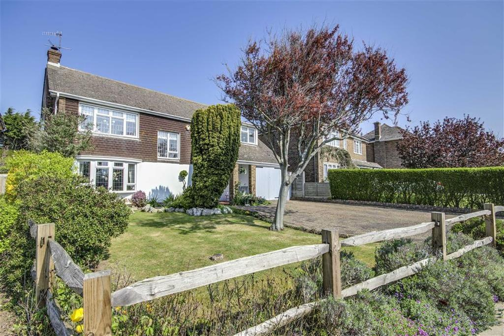 4 Bedrooms Detached House for sale in Cuckmere Road, Seaford