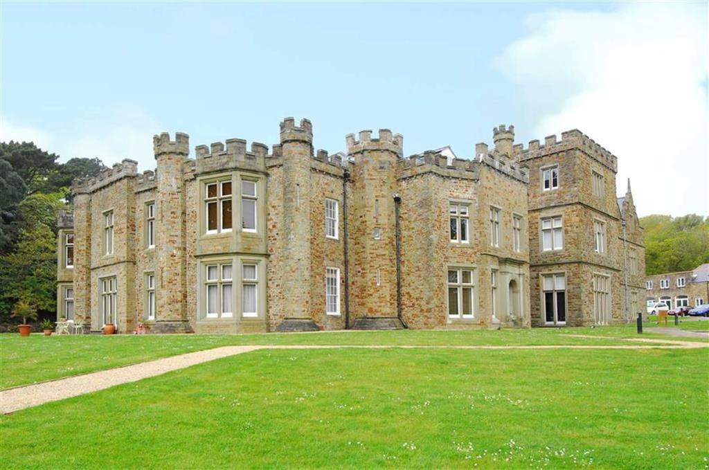2 Bedrooms Apartment Flat for sale in Clyne Castle, Blackpill, Swansea